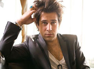 Ryan Cabrera Tickets