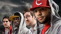 presale code for Gym Class Heroes tickets in Toronto - ON (Virgin Mobile Mod Club)
