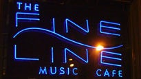 Fine Line Music Cafe Tickets