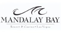Logo for Mandalay Bay Events Center