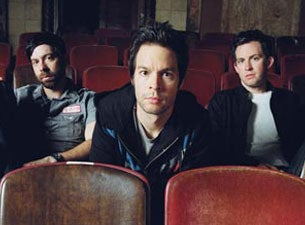 105.7 The Point Welcomes: Chevelle