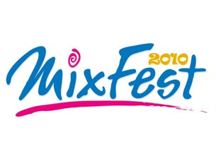 Mix Fest Tickets
