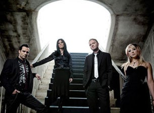 Skillet, Sevendust with Pop Evil, Devour the Day