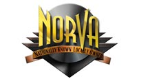 Logo for The Norva