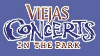 Viejas Casino Concerts in the Park