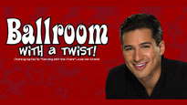 Ticketmaster Discount Code for Ballroom with a Twist in Detroit