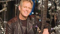 Don Felder at Tropicana Showroom