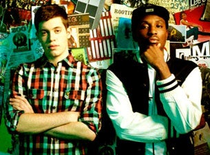 Chiddy Bang Tickets