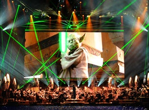 Star Wars In Concert Tickets