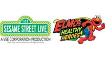 Sesame Street Live : Elmo Healthy Heroes fanclub presale password for show tickets in Beaumont, TX