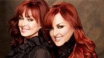 Ticketmaster Discount Code for Judds in Columbus