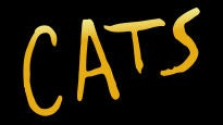 Cats fanclub presale password for musical tickets in Ottawa, ON