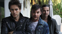 FREE Thirty Seconds To Mars pre-sale code for concert tickets.
