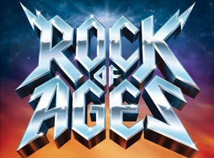 Rock of Ages (Chicago) Tickets