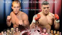 Ticketmaster Discount Code for  MMA Worlds Collide Package: Day 1 Expo Ticket and GA Fight Ticket in Denver