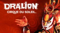discount coupon code for Cirque du Soleil: Dralion tickets in Corpus Christi - TX (American Bank Center Arena)