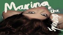 Marina and the Diamonds pre-sale password for concert tickets