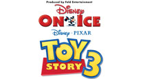 Disney On Ice : Disney•Pixars Toy Story 3 pre-sale password for show tickets