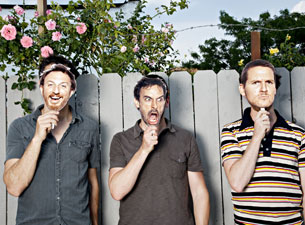 Guster Tickets