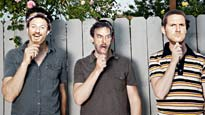 presale password for Guster & Jeff Garlin tickets in Minneapolis - MN (Pantages Theatre)
