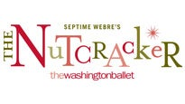 Septime Webre's the Nutcracker Tickets