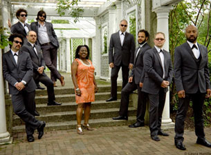 Sharon Jones & the Dap-Kings Tickets