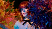 Florence and the Machine presale password for concert tickets in Chicago, IL (Aragon Ballroom)
