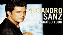 presale code for Alejandro Sanz tickets in Miami - FL (AmericanAirlines Arena)