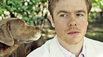 Josh Ritter and the Royal City Band password for concert tickets.