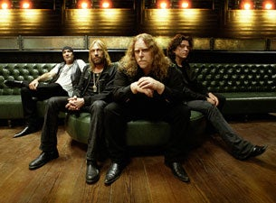 Gov't Mule Tickets