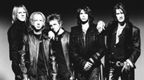 FREE Aerosmith pre-sale code for concert tickets.