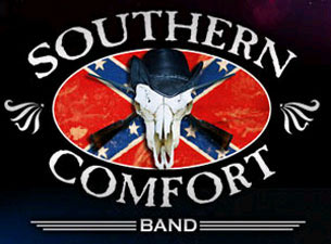 Southern Comfort Band Tickets