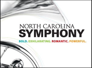 North Carolina Symphony Orchestra Tickets