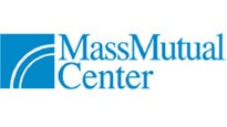 Logo for MassMutual Center