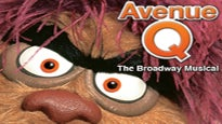 Avenue Q at Knitting Factory Concert House