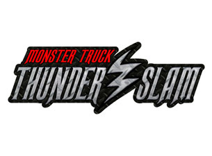 Monster Truck Thunder Tickets