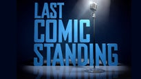 Last Comic Standing Comics at Star Plaza Theatre