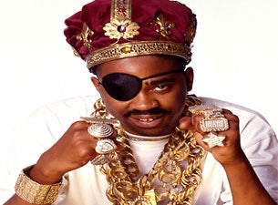 Slick Rick Tickets
