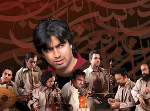 Homay & Mastan Ensemble Tickets