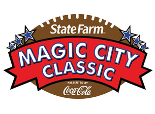 Magic City Classic Tickets