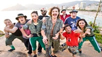 Gogol Bordello pre-sale code for show tickets in New York, NY