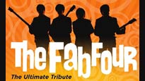 The Fab Four - The Ultimate Tribute discount opportunity for performance in Huntington, NY (The Paramount)