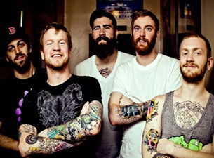 Four Year Strong Tickets