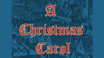 A Christmas Carol pre-sale password for concert tickets