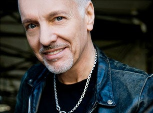 Peter Frampton FINALE - The Farewell Tour