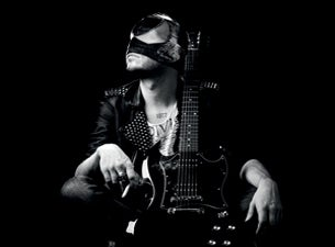 The Bloody Beetroots - Death Crew 77Tickets