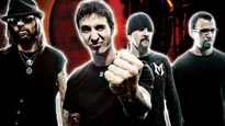 presale password for Godsmack tickets in Bethlehem - PA (Sands Bethlehem Event Center)