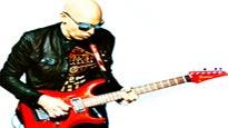Joe Satriani fanclub presale password for concert tickets in Oakland, CA