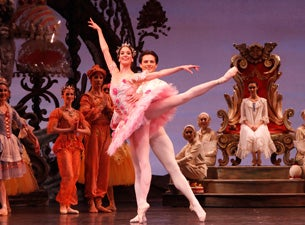 Houston Ballet Presents the Nutcracker Tickets