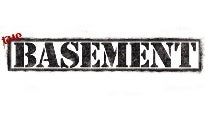 Logo for The Basement